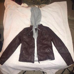 Nice heavy jacket